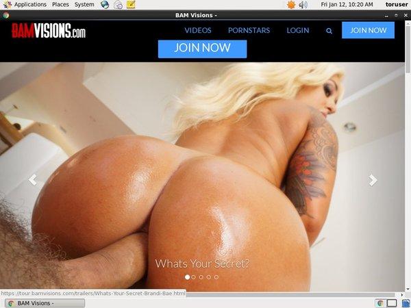 Bamvisions.com Discounts