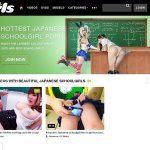 Create Jschoolgirls.com Account