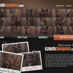Czech Dungeon Subscribe