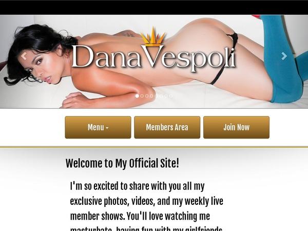 Danavespoli.com Working Password
