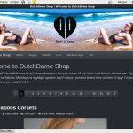 DutchDame GXBill