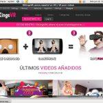 FA Kings VR Free Acounts