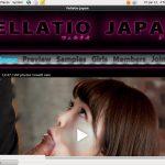 Fellatio Japan パスワード