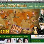 Franks T-Girl World Com Discount