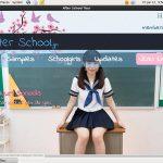 Free After School Japan Login