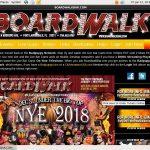 Free Boardwalk Bar Username