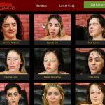 Free Latina Throats Trailers