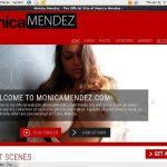 Free Monicamendez.com Premium Accounts