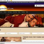 Gay Arab Club Episodes