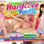 Hardcoreyouth.com Join Free