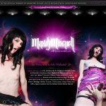 Mandymitchell Account Info