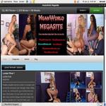 Meanworld.com Usernames