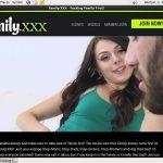 Membership Discount Family XXX