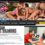 My First Sex Teacher Online