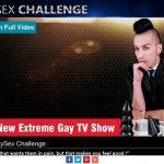 Register For Gay Sex Challenge