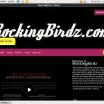 RockingBirdz Torrent