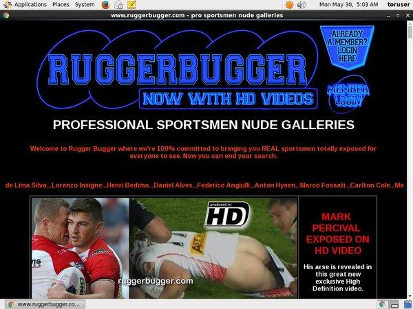 Ruggerbugger Hack Login