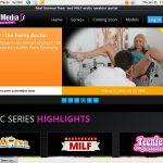 Sexter Media Free Scene