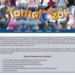 Tamalozos Curvy Candids Accounts Password