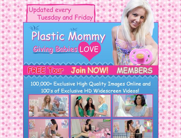 Plasticmommy Sign Up Link
